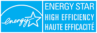 Energy Star - High Efficiency
