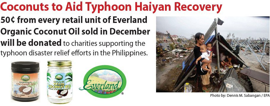 EverlandPhilippinesTyphoon2013