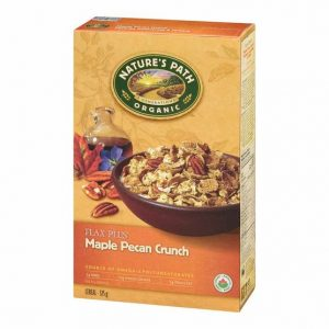 Nature's Path Organic Cereal