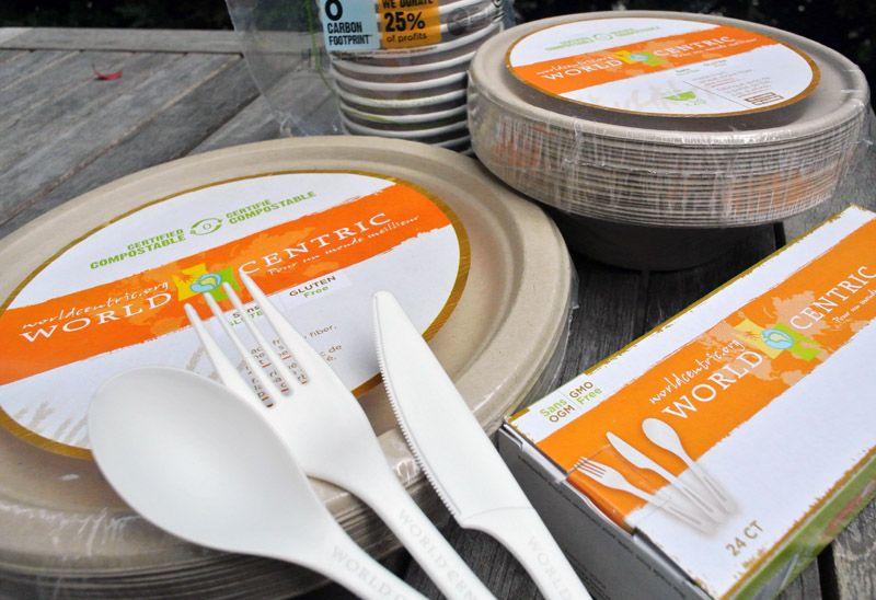 non-paper-plates