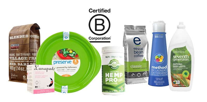 b-corp-products