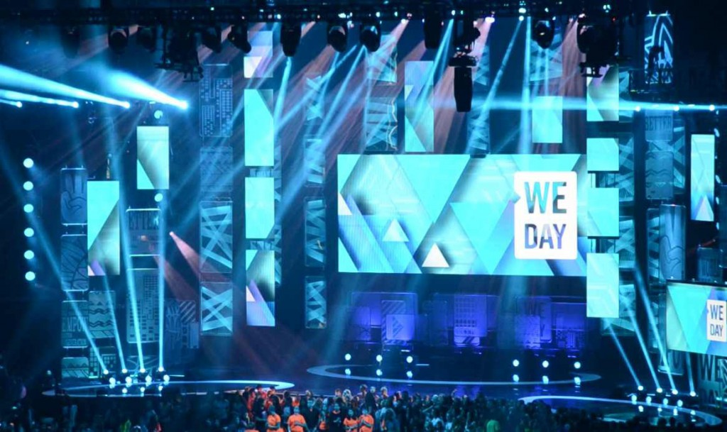 we-day-stage