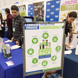 Green Deal Booth