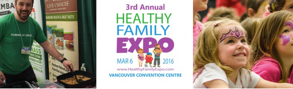 Healthy Family Expo 2016 ondon Drugs