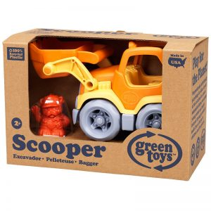 Green Toys Scooper