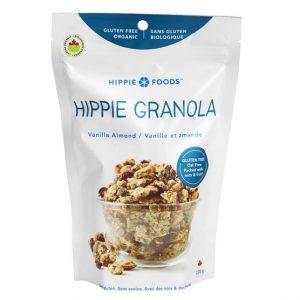 Hippie Foods Granola