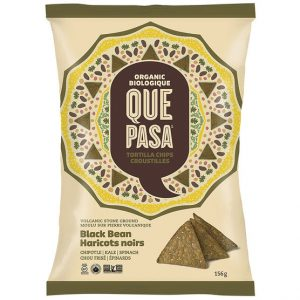 Que Pasa Organic Chips