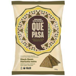 Que Pasa Organic Chips