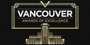 Vancoubver Awards of Excellence